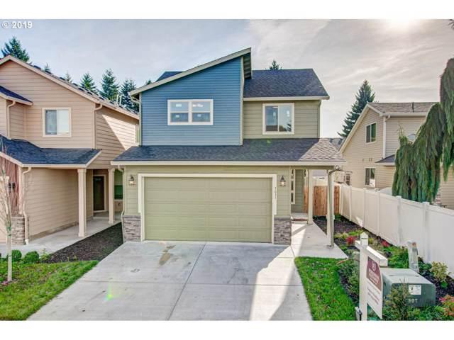 7631 NE 61ST Way, Vancouver, WA 98662 (MLS #19402081) :: Song Real Estate