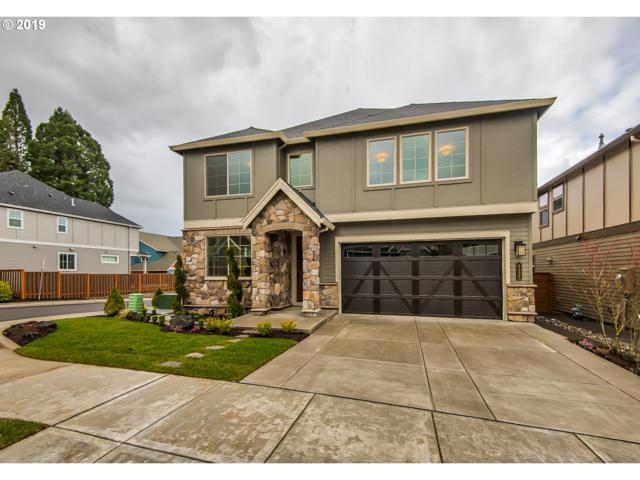 4229 NW Ashbrook Dr Tw 30, Portland, OR 97229 (MLS #19402130) :: Next Home Realty Connection