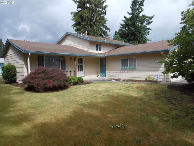 313 NE 170TH Ave, Portland, OR 97230 (MLS #19402228) :: Change Realty