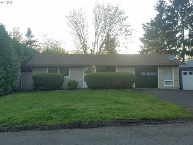1931 NE 113TH Ave, Portland, OR 97220 (MLS #19402296) :: The Sadle Home Selling Team