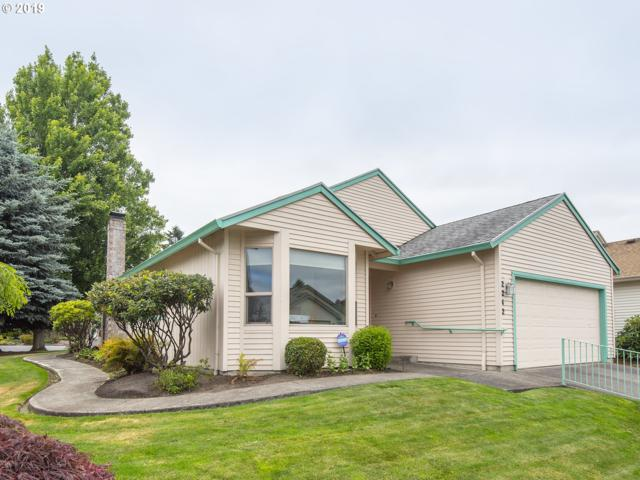 2242 NE 158TH Ave, Portland, OR 97230 (MLS #19402306) :: Next Home Realty Connection