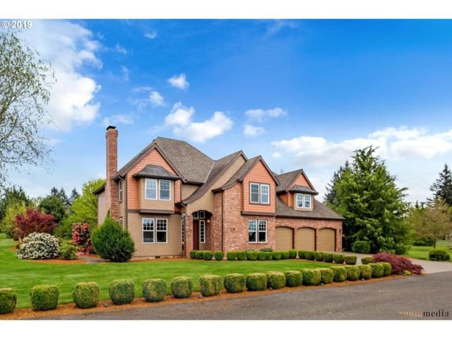 13288 S Macdonalds Pl, Oregon City, OR 97045 (MLS #19402360) :: McKillion Real Estate Group