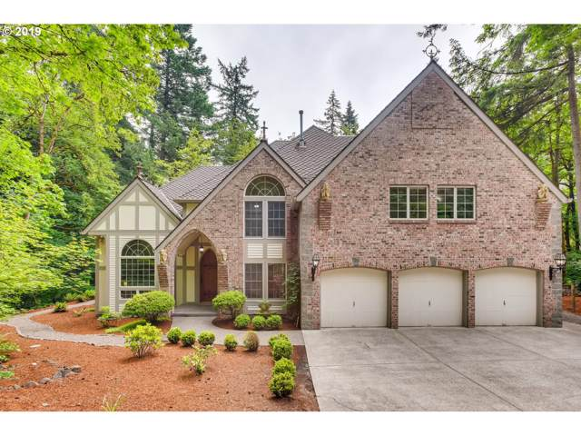 15203 Lily Bay Ct, Lake Oswego, OR 97034 (MLS #19402541) :: Premiere Property Group LLC