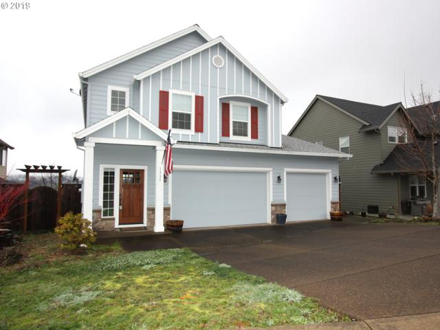 1335 NE Cooper Ln, Estacada, OR 97023 (MLS #19402589) :: Matin Real Estate