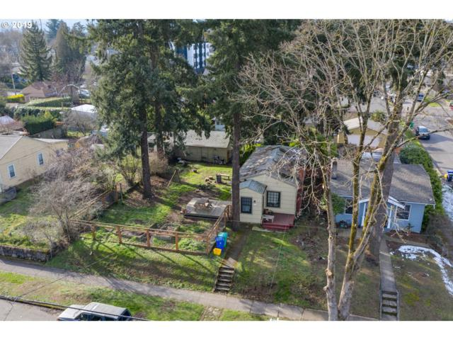 6837 N Montana Ave, Portland, OR 97217 (MLS #19402782) :: Next Home Realty Connection