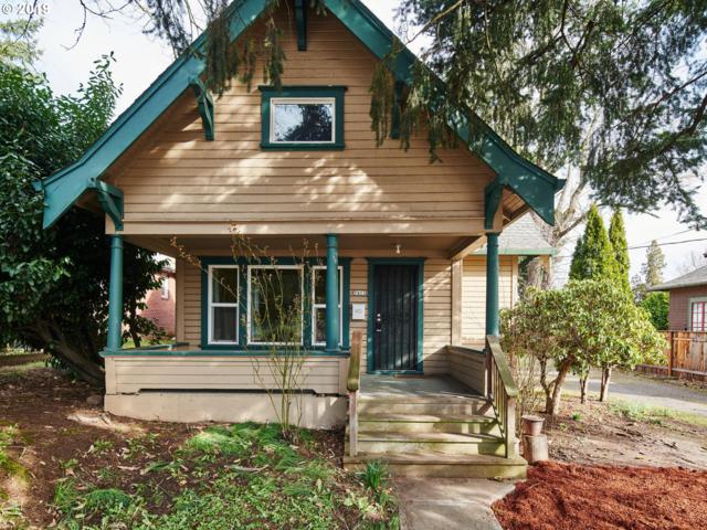 7413 SE Stark St, Portland, OR 97215 (MLS #19402897) :: Cano Real Estate