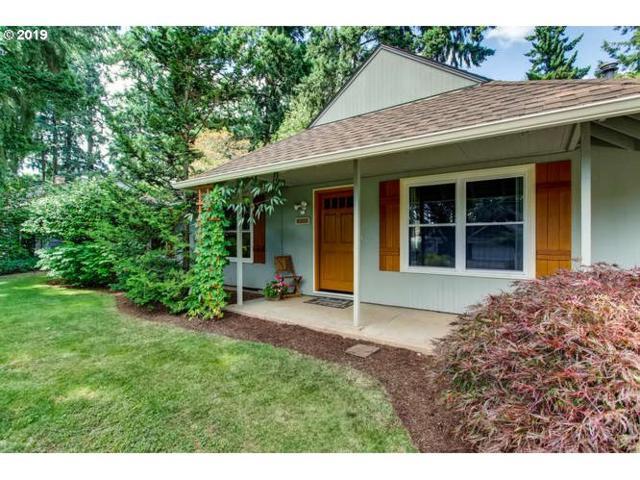 6315 SW Dawn St, Lake Oswego, OR 97035 (MLS #19402985) :: Premiere Property Group LLC