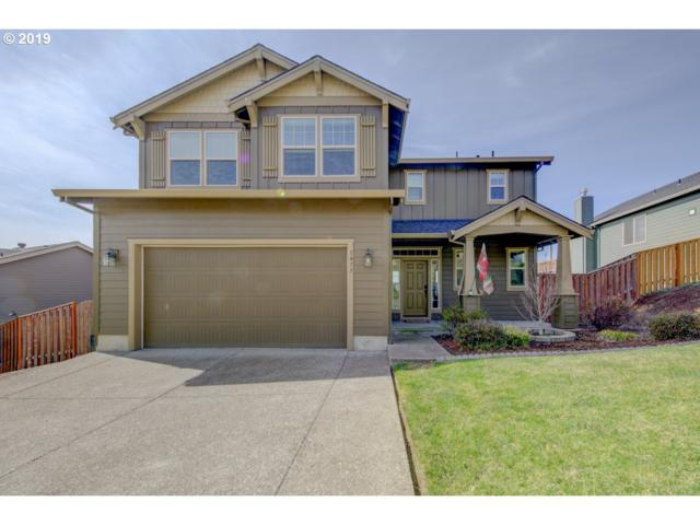 1475 NE Rockwell Dr, Estacada, OR 97023 (MLS #19403082) :: Townsend Jarvis Group Real Estate