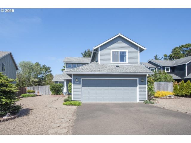4065 Evergreen Ave, Depoe Bay, OR 97341 (MLS #19403304) :: Townsend Jarvis Group Real Estate