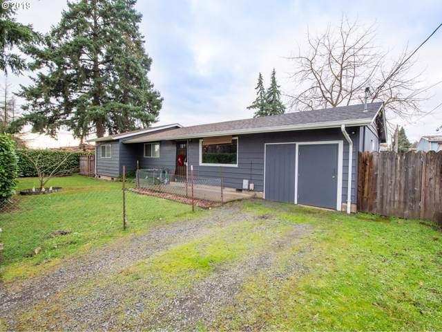 1150 37TH St, Springfield, OR 97478 (MLS #19403373) :: The Liu Group