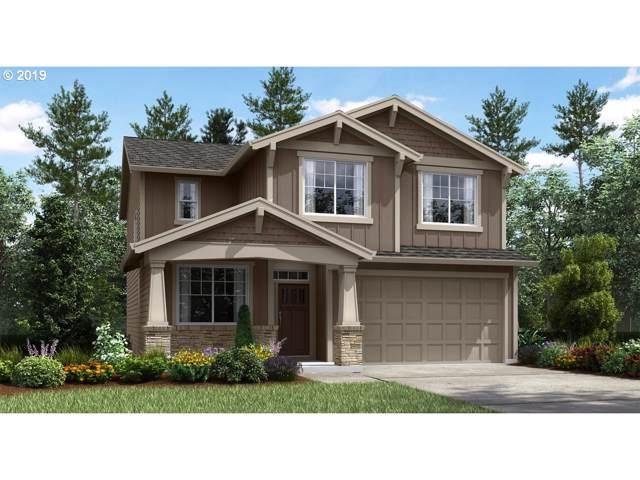6252 N 86TH Ave Hs 32, Camas, WA 98607 (MLS #19403435) :: Brantley Christianson Real Estate