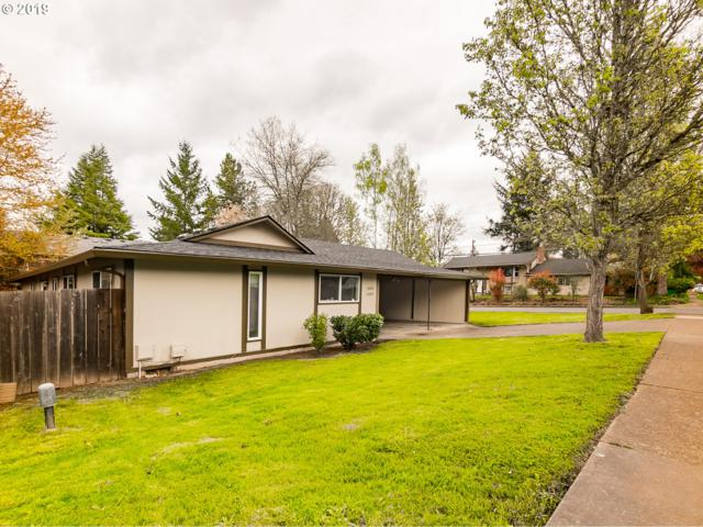 12005 SW Cheshire Rd, Beaverton, OR 97008 (MLS #19403476) :: Matin Real Estate Group
