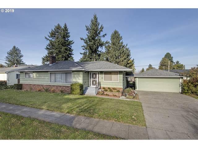 5403 N Harvard St, Portland, OR 97203 (MLS #19403644) :: Song Real Estate