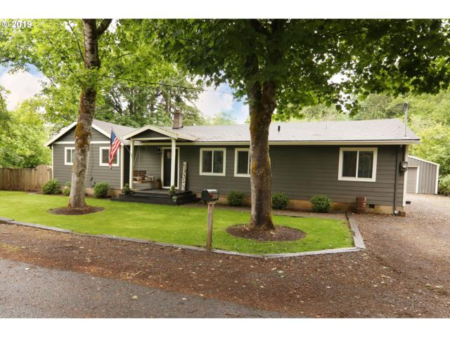 8680 SE Mayberry Ln, Boring, OR 97009 (MLS #19403646) :: Gregory Home Team | Keller Williams Realty Mid-Willamette