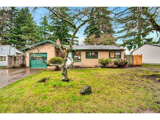 2038 SE 157TH Ave, Portland, OR 97233 (MLS #19403657) :: Next Home Realty Connection