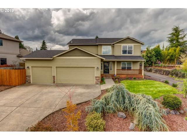 11308 NW 13TH Ct, Vancouver, WA 98660 (MLS #19403666) :: Song Real Estate