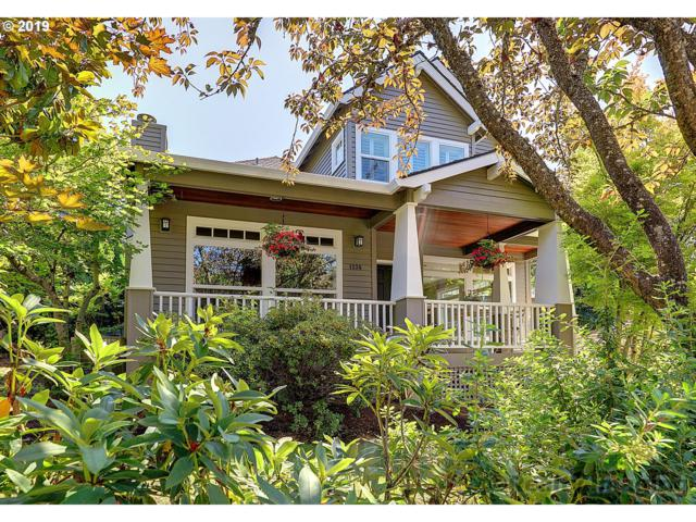 1334 NW Mayfield Rd, Portland, OR 97229 (MLS #19403796) :: Stellar Realty Northwest