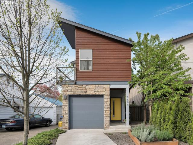 9606 N Lombard St, Portland, OR 97203 (MLS #19403821) :: Cano Real Estate