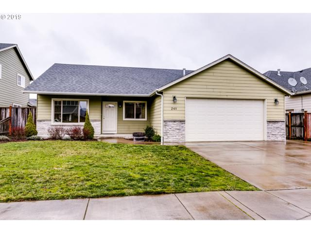 248 Copper Way, Creswell, OR 97426 (MLS #19403840) :: The Lynne Gately Team