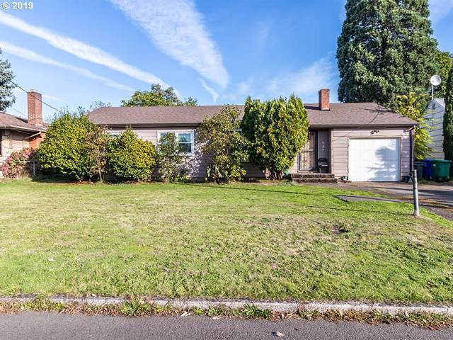 10527 SE Raymond St, Portland, OR 97266 (MLS #19403880) :: Cano Real Estate