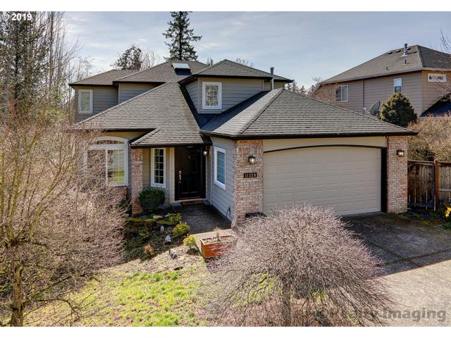 11320 NW Kearney St, Portland, OR 97229 (MLS #19403898) :: Next Home Realty Connection
