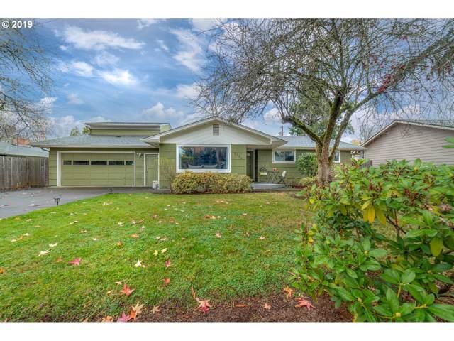 3323 Sunshine Acres Pl, Eugene, OR 97401 (MLS #19404035) :: The Lynne Gately Team