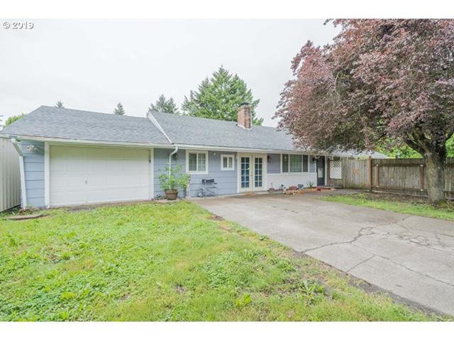 6604 NE 137TH Ave, Vancouver, WA 98682 (MLS #19404326) :: Next Home Realty Connection
