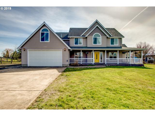 4569 NE Woods Rd, Albany, OR 97321 (MLS #19404411) :: Portland Lifestyle Team