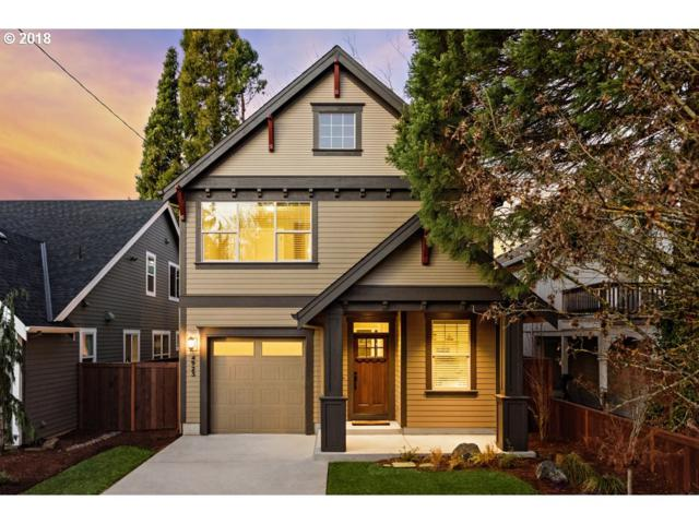 36 SE 69TH Ave, Portland, OR 97215 (MLS #19404416) :: Realty Edge