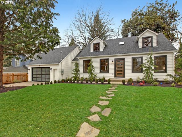 2900 SW Carolina St, Portland, OR 97239 (MLS #19404725) :: McKillion Real Estate Group