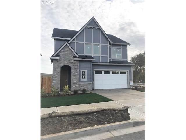 16740 SW Birdsong St, Beaverton, OR 97007 (MLS #19404763) :: Premiere Property Group LLC