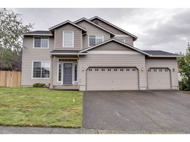 584 51ST St, Washougal, WA 98671 (MLS #19405076) :: Next Home Realty Connection
