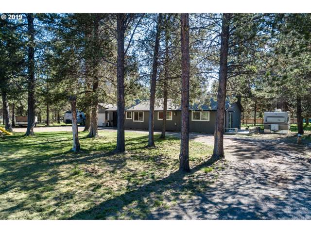 53300 Big Timber Dr, La Pine, OR 97739 (MLS #19405280) :: R&R Properties of Eugene LLC