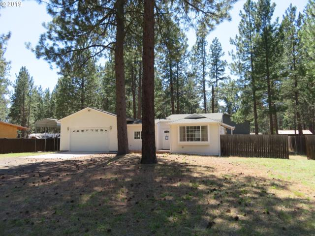 60283 Arapaho Ln, Bend, OR 97702 (MLS #19405362) :: McKillion Real Estate Group