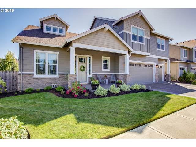 10360 SW Rayborn Ct, Tualatin, OR 97062 (MLS #19405452) :: Fox Real Estate Group