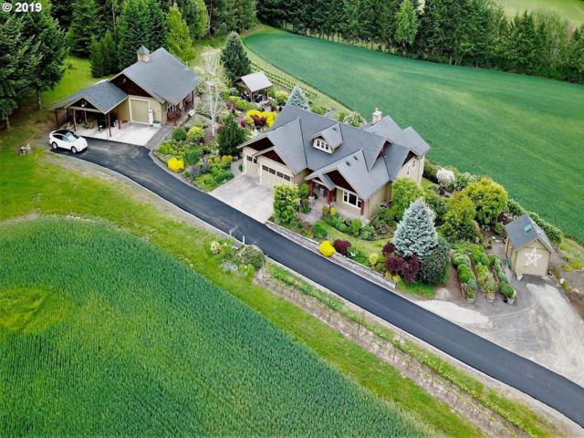 25852 SW Vanderschuere Rd, Hillsboro, OR 97123 (MLS #19405462) :: Next Home Realty Connection