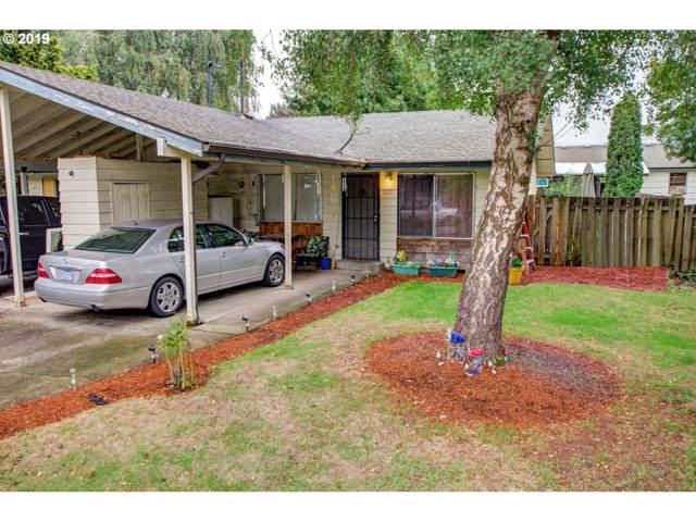 -1 Y St, Vancouver, WA 98661 (MLS #19405583) :: Fox Real Estate Group