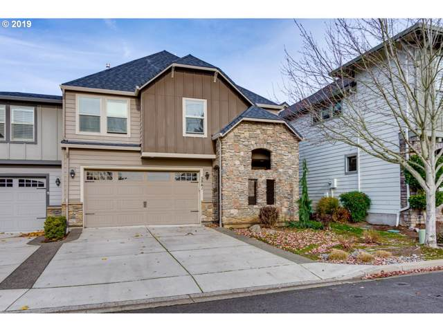 Camas, WA 98607 :: Townsend Jarvis Group Real Estate