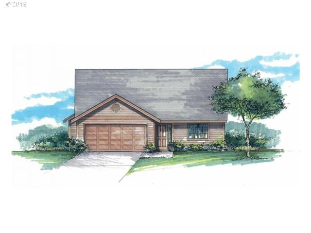 1077 Necarney Lot 5, Rockaway Beach, OR 97136 (MLS #19405608) :: Townsend Jarvis Group Real Estate