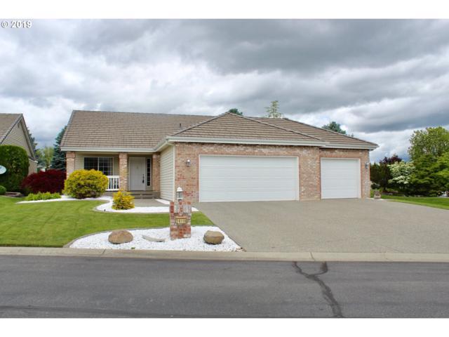 24119 E Olive Ln, Liberty Lake, WA 99019 (MLS #19405795) :: R&R Properties of Eugene LLC