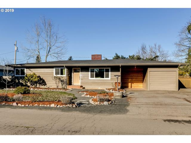 2169 Lamar Ln, Eugene, OR 97401 (MLS #19405858) :: Song Real Estate