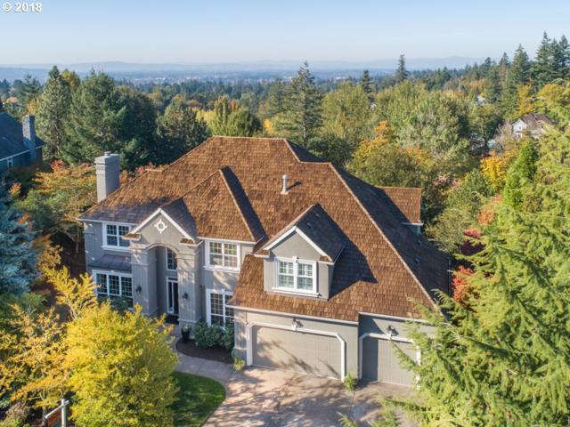 1405 NW Benfield Dr, Portland, OR 97229 (MLS #19405883) :: The Liu Group