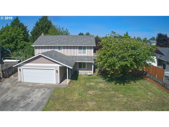 6912 NE 141ST Ave, Vancouver, WA 98682 (MLS #19405887) :: Next Home Realty Connection