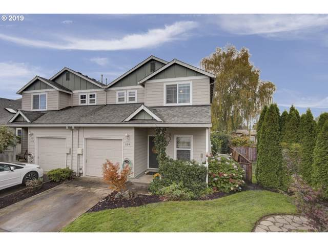 604 Hampton Ln, Newberg, OR 97132 (MLS #19405959) :: Premiere Property Group LLC