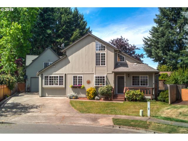 243 N 30TH Ct, Cornelius, OR 97113 (MLS #19406053) :: Townsend Jarvis Group Real Estate