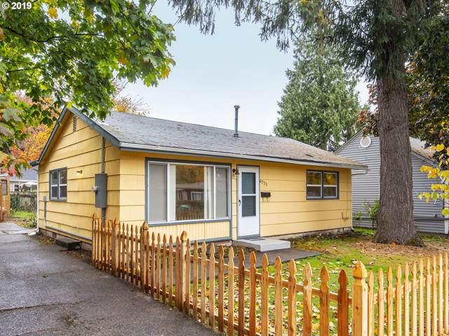 6711 SE 64TH Ave, Portland, OR 97206 (MLS #19406151) :: Cano Real Estate