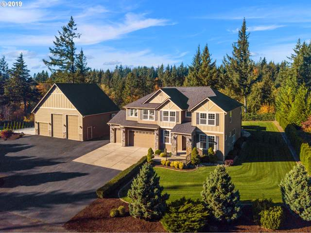 38316 SE Hidden Falls Rd, Washougal, WA 98671 (MLS #19406244) :: Next Home Realty Connection