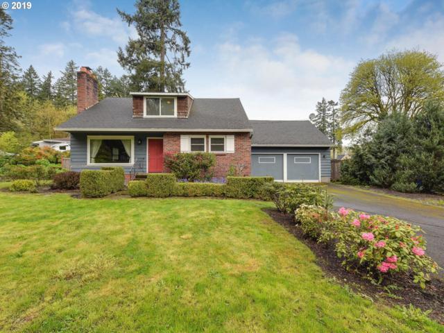 1435 Burns St, West Linn, OR 97068 (MLS #19406591) :: TLK Group Properties
