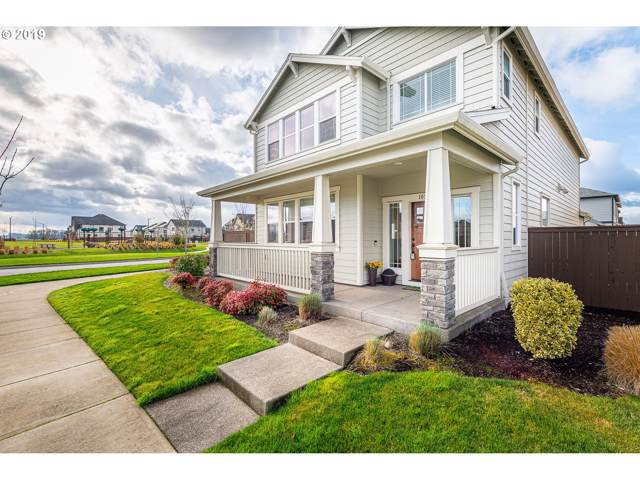 10553 NW 289TH Ave, North Plains, OR 97133 (MLS #19406717) :: The Liu Group