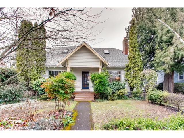 1323 NE 53RD Ave, Portland, OR 97213 (MLS #19406787) :: McKillion Real Estate Group